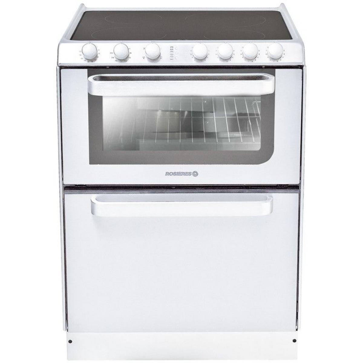 Rosieres Lave-vaisselle pose libre ROSIèRES 6 Couverts 60cm A, 1133843