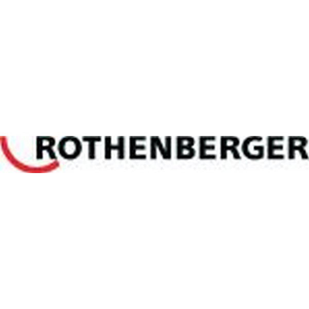 Rothenberger Lame de rechange en acier inoxydable pour cisailles pour tubes en matière plastique, ROCUT® TC 50, Pour Ø de tuyaux : 0-