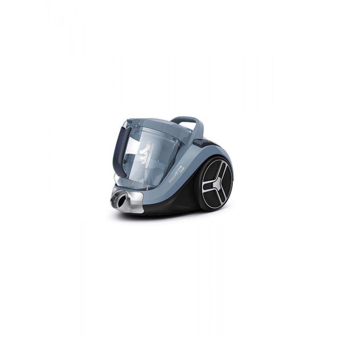 Rowenta Aspirateur sans sac Rowenta RO4871EA Compact Power Cyclonic XXL