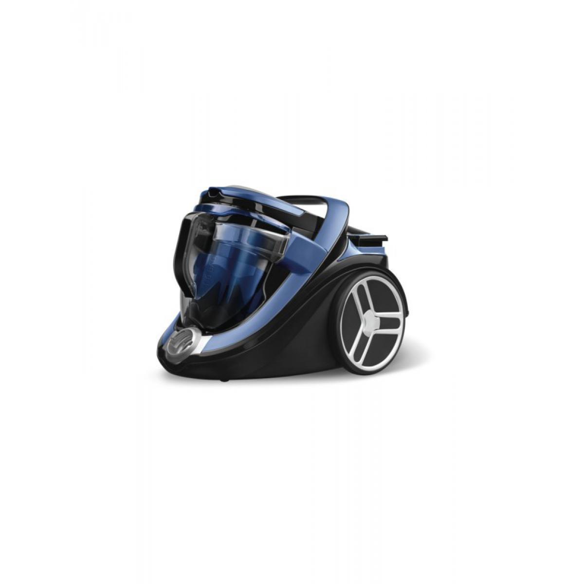 Rowenta Aspirateur Sans Sac Rowenta RO7691EA Silence Force Cyclonic 550W Bleu