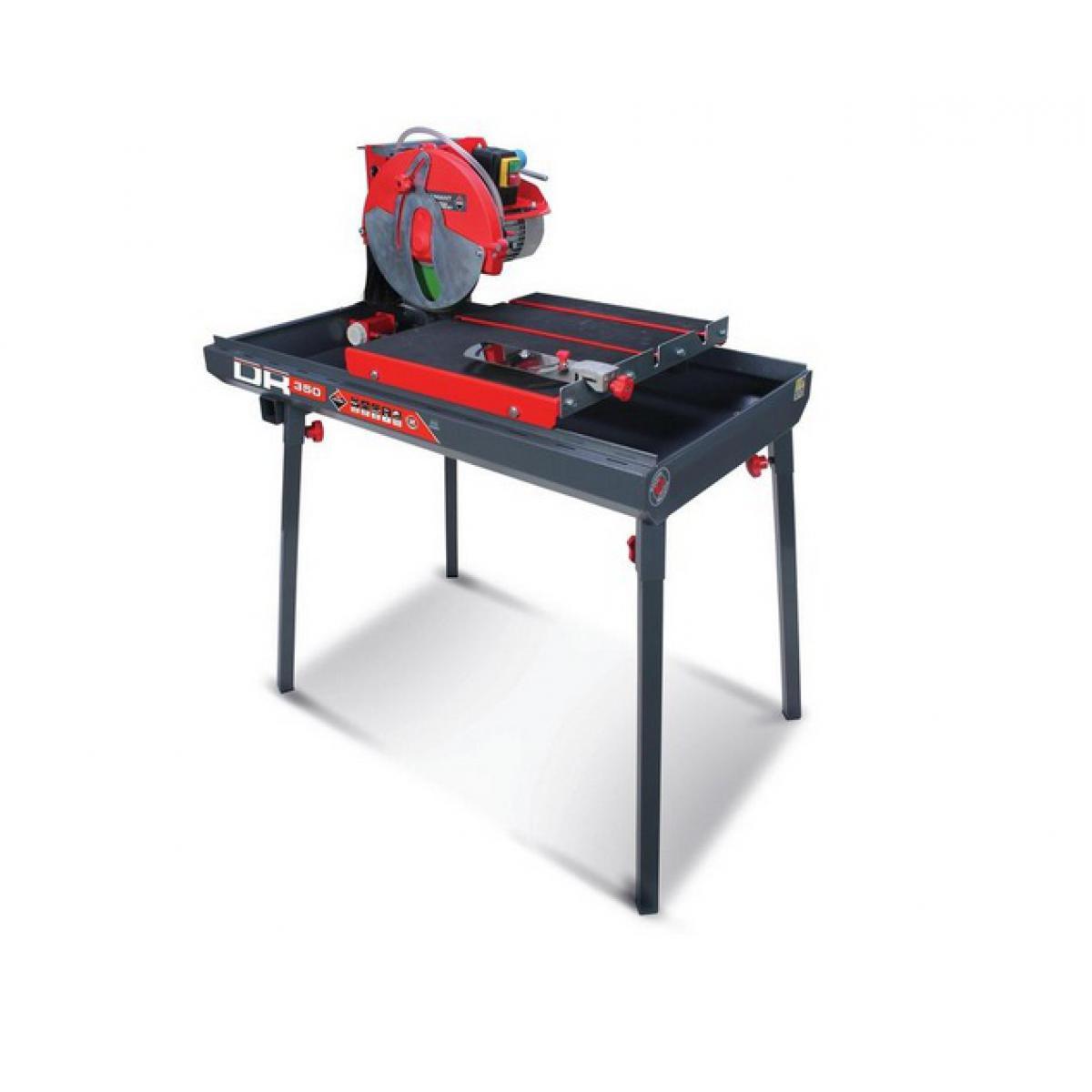 Rubi Rubi - Coupeuse électrique 230V-50Hz 300-350 mm - DR-350 230V-50Hz
