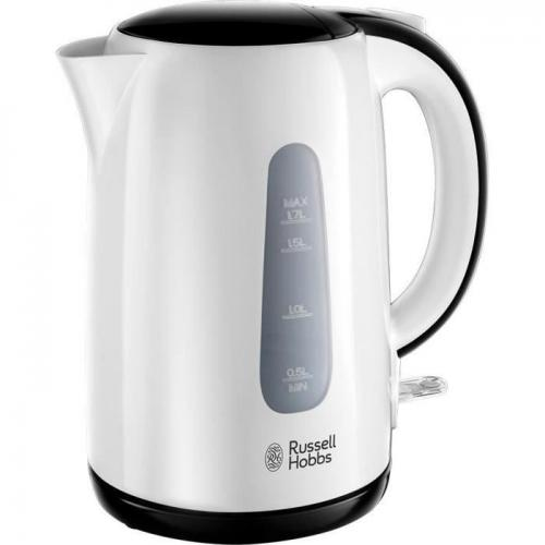 Russell Hobbs - RUSSELL HOBBS 25070-70 - Bouilloire My Home - 1,7L - 2200 W - Bouilloire