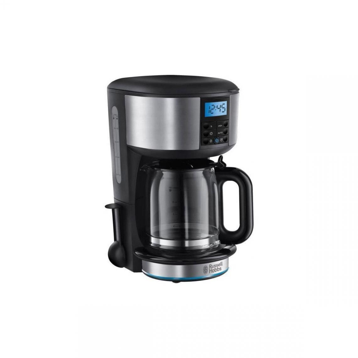 Russell Hobbs russell hobbs - cafetière programmable 15 tasses 1000w - 20680-56