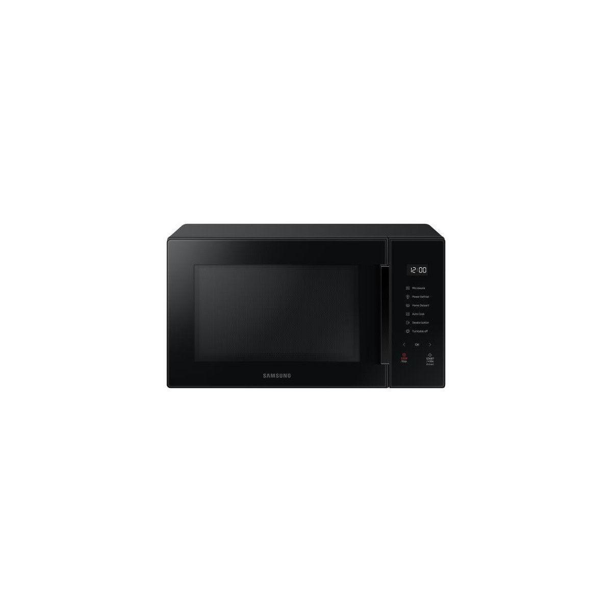 Samsung Micro-ondes Pose Libre 30l Samsung 1000w 51.7cm, Ms30t5018ak