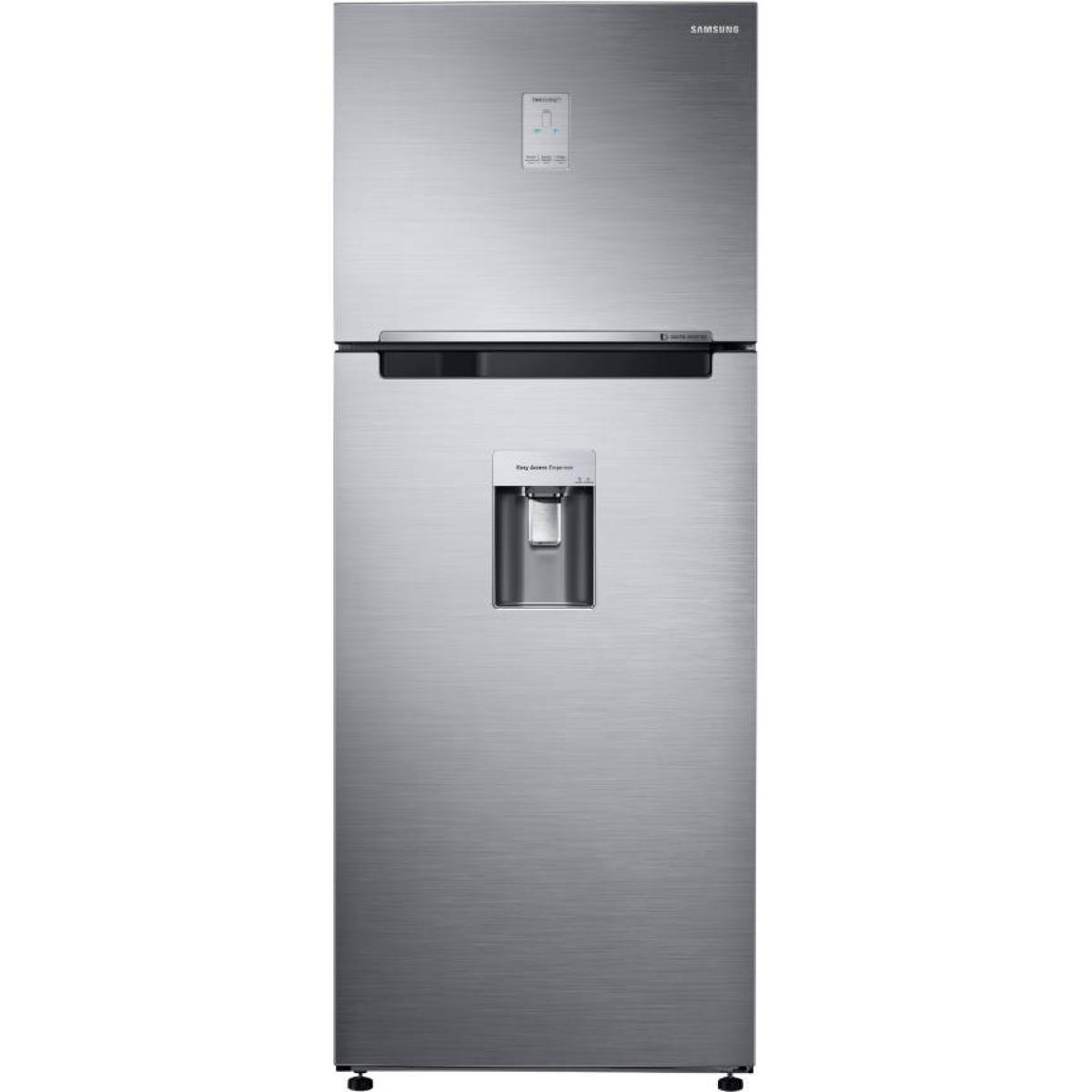 Samsung Refrigerateur 2 portes SAMSUNG RT46K6630S9