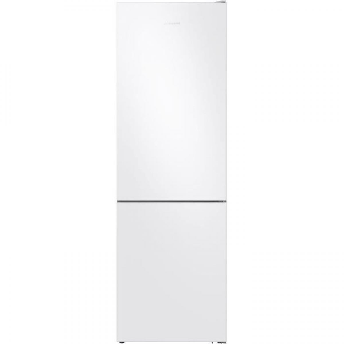 Samsung Réfrigérateur combiné 317L Froid Ventilé SAMSUNG 59.5cm A++, SAM8806090462887