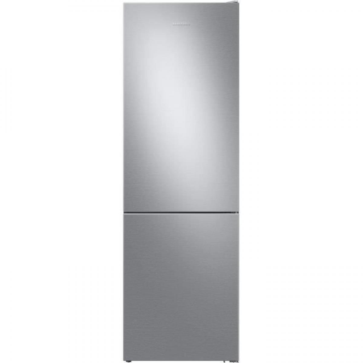 Samsung Réfrigérateur combiné 317L Froid Ventilé SAMSUNG 60cm A++, SAM8806090462870