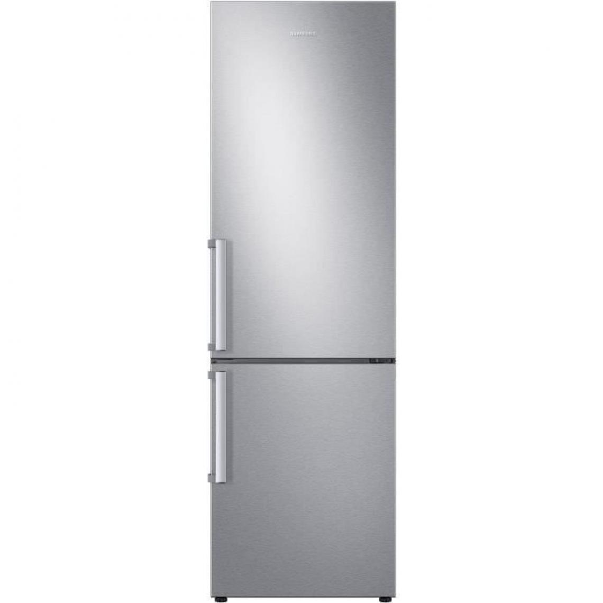 Samsung Réfrigérateur combiné 360L Froid Statique SAMSUNG A+++, SAM8806090562372
