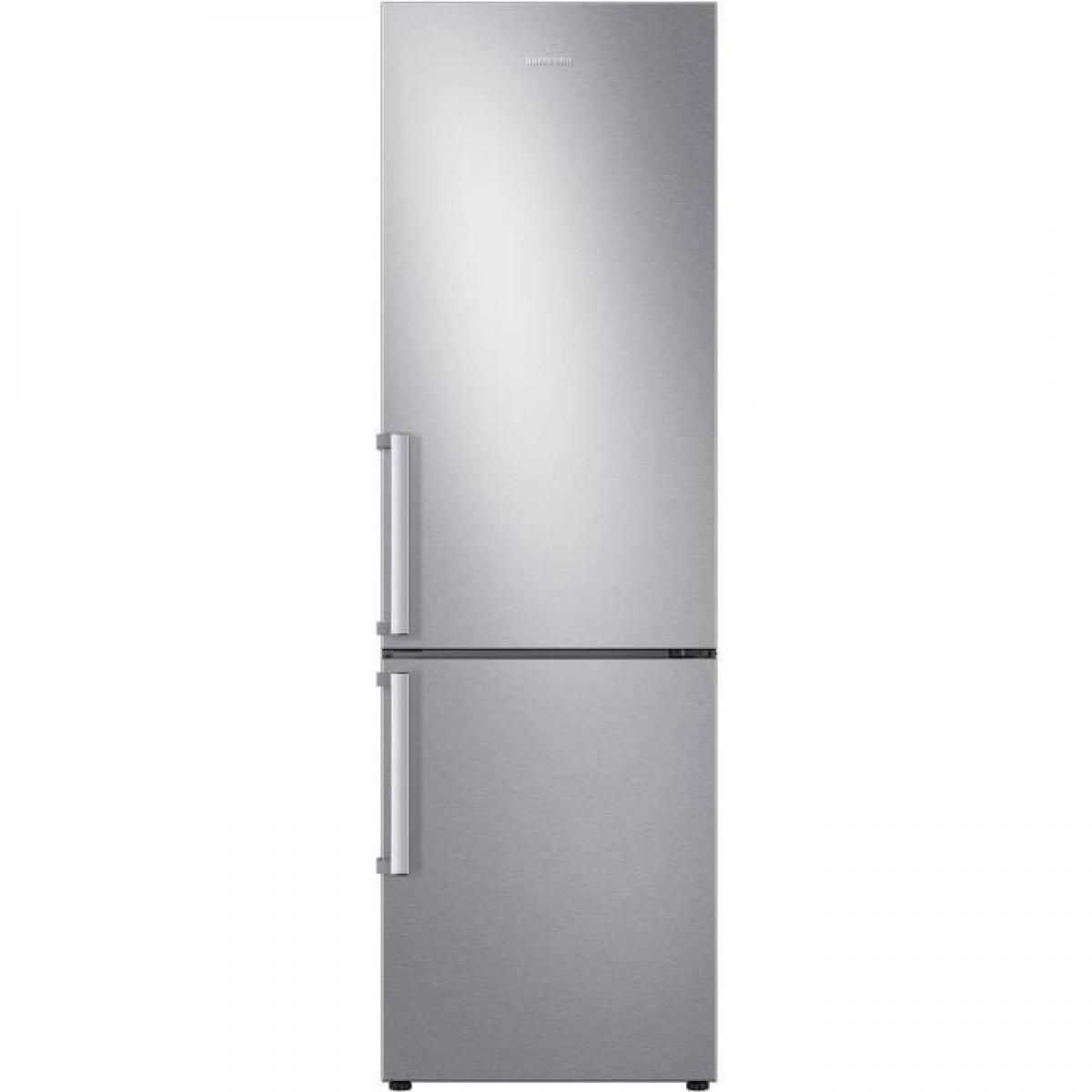 Samsung Réfrigérateur combiné 360L Froid Ventilé SAMSUNG A+, SAM8806090563584