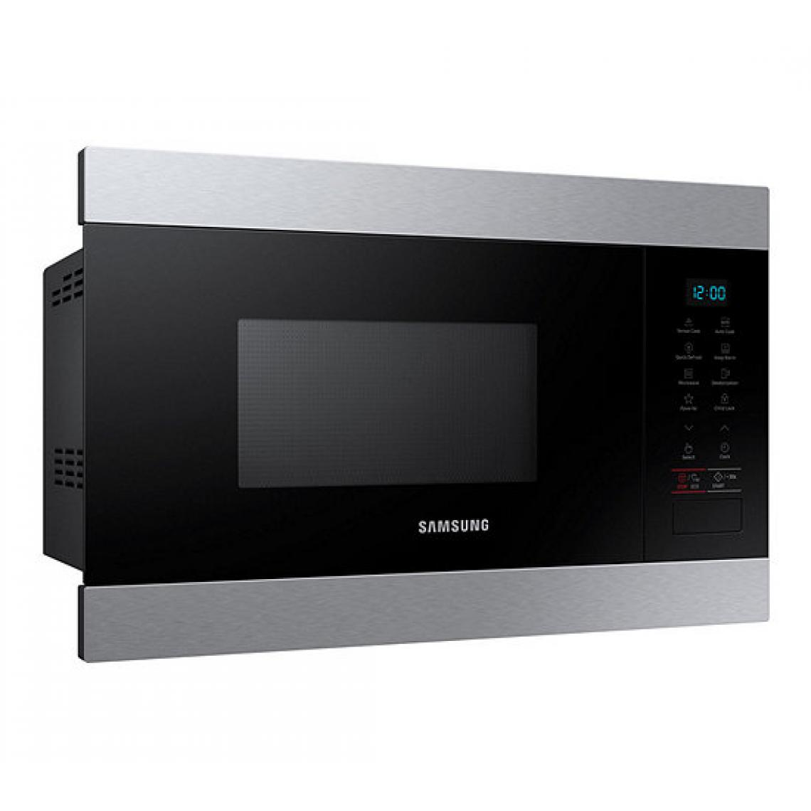 Samsung Samsung - micro-ondes encastrable MS22M8074AT