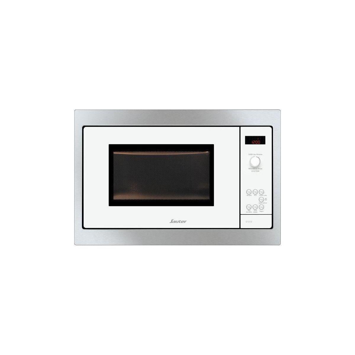 Sauter Micro-ondes Encastrable 26l Sauter 900w 59.2cm, Sau3660767206496