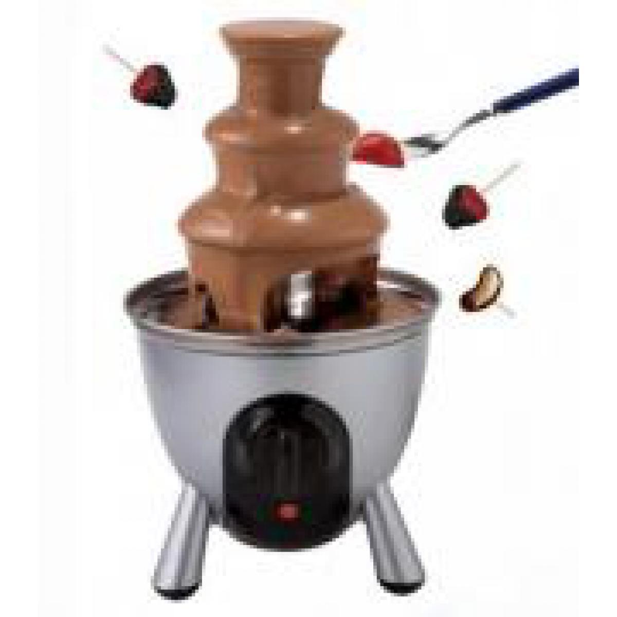 Secret De Gourmet Fontaine à chocolat