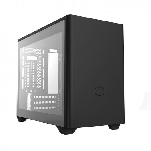 Sedatech -Sedatech Mini-PC Evolution Watercooling, AMD Ryzen 9 5900X, RTX 3090, 64Go RAM, 500Go SSD NVMe, 3To HDD, Win 10 Sedatech  - PC Fixe