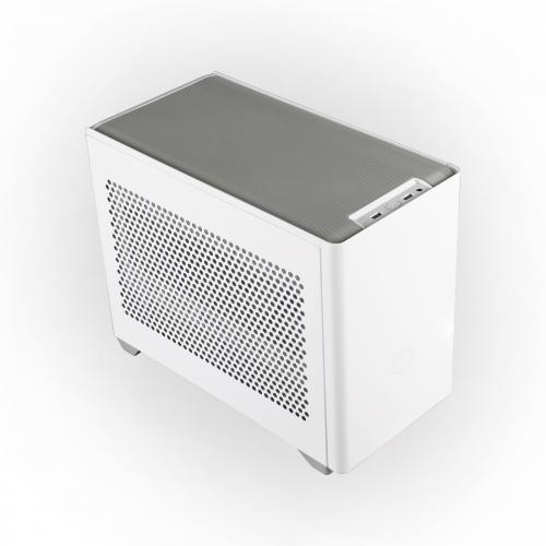 Sedatech - Sedatech Mini-PC Evolution Watercooling, Intel i9-10900KF, RTX 3090, 64 Go RAM, 500Go SSD NVMe, 3To HDD, sans OS - PC Fixe