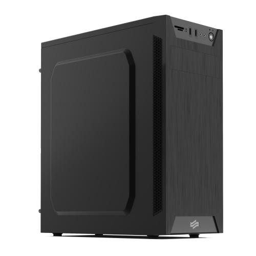 Sedatech - Sedatech PC Gamer Casual AMD A10-8750, Radeon R7, 8Go RAM, 2To HDD, sans OS - PC Fixe Pc tour
