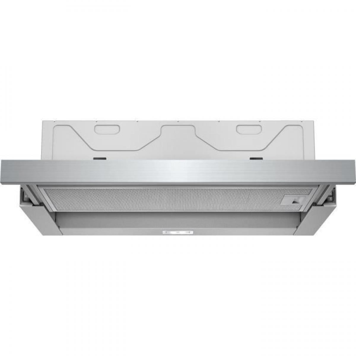 Siemens Hotte tiroir 400m³/h SIEMENS 60cm B, SIE4242003717868