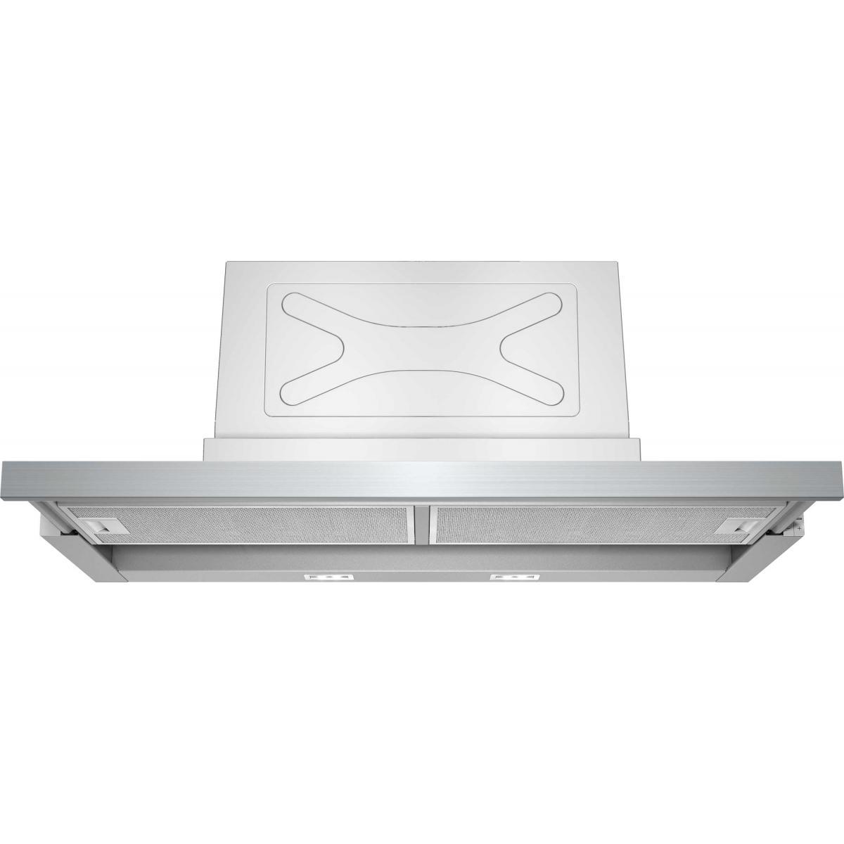 Siemens Hotte tiroir 740m³/h SIEMENS 89.8cm A, LI 97 SA 530