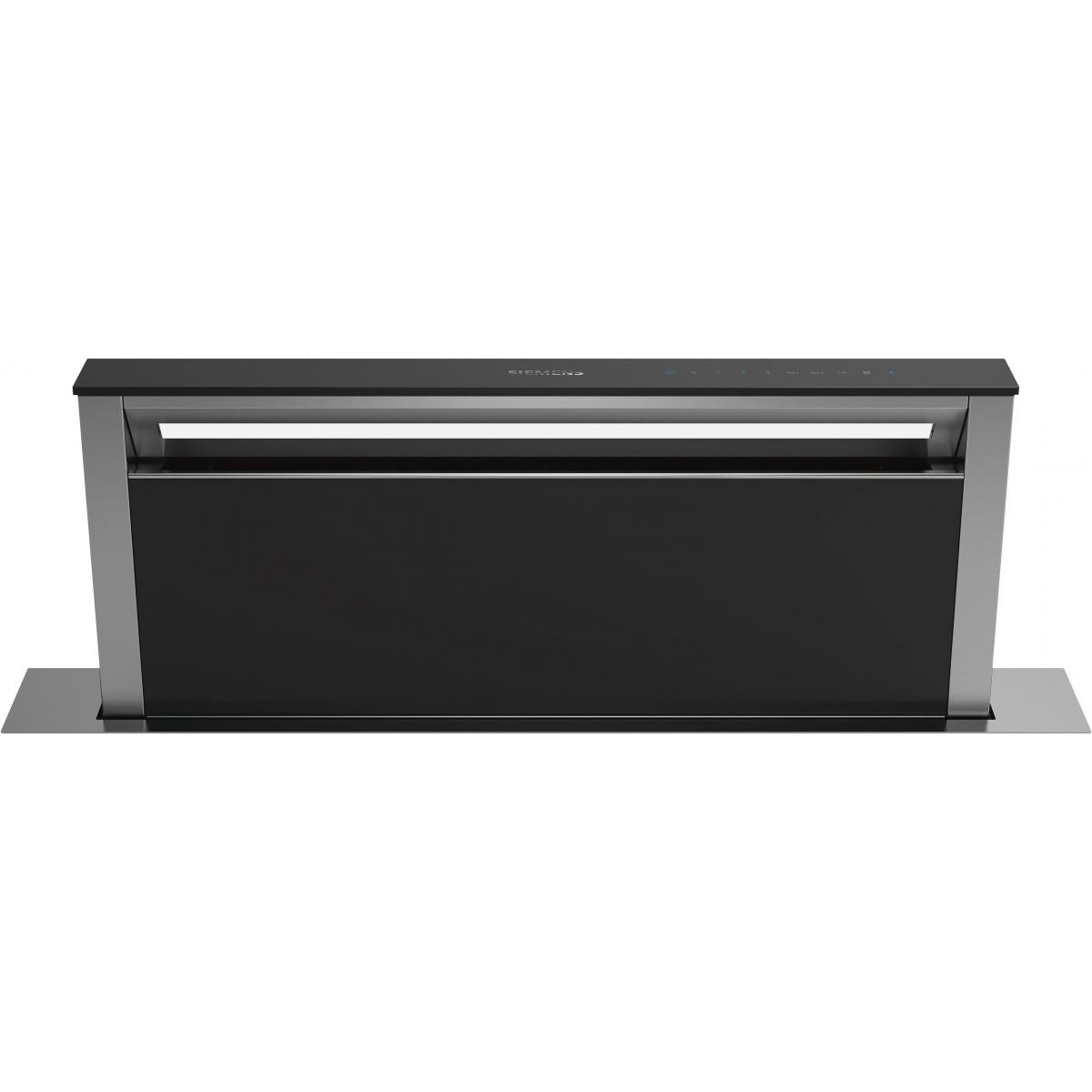 Siemens Hotte tiroir 750m³/h SIEMENS 91cm A, LD 97 DBM 60