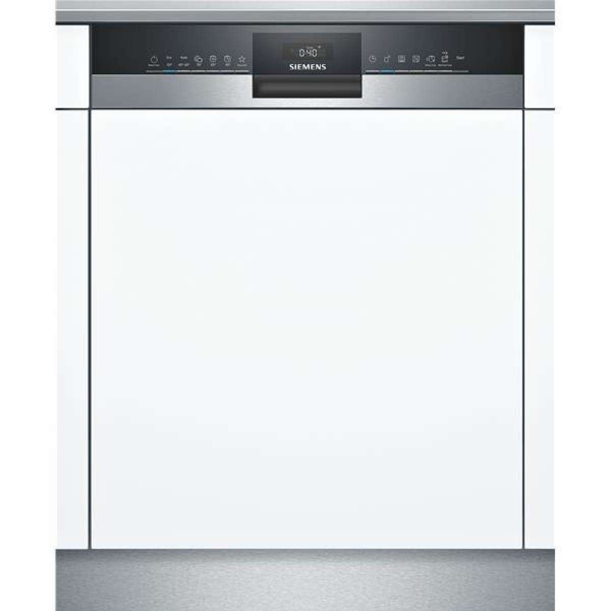 Siemens Lave-vaisselle encastrable SIEMENS 13 Couverts 59.8cm, SN53HS37VE
