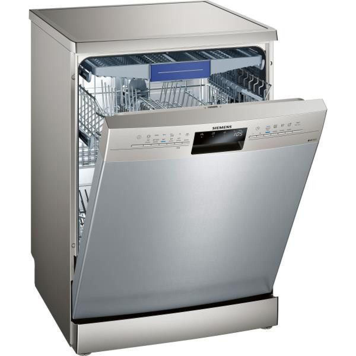 Siemens Lave-vaisselle pose libre SIEMENS 14 Couverts 60cm A++, SN236I04NE