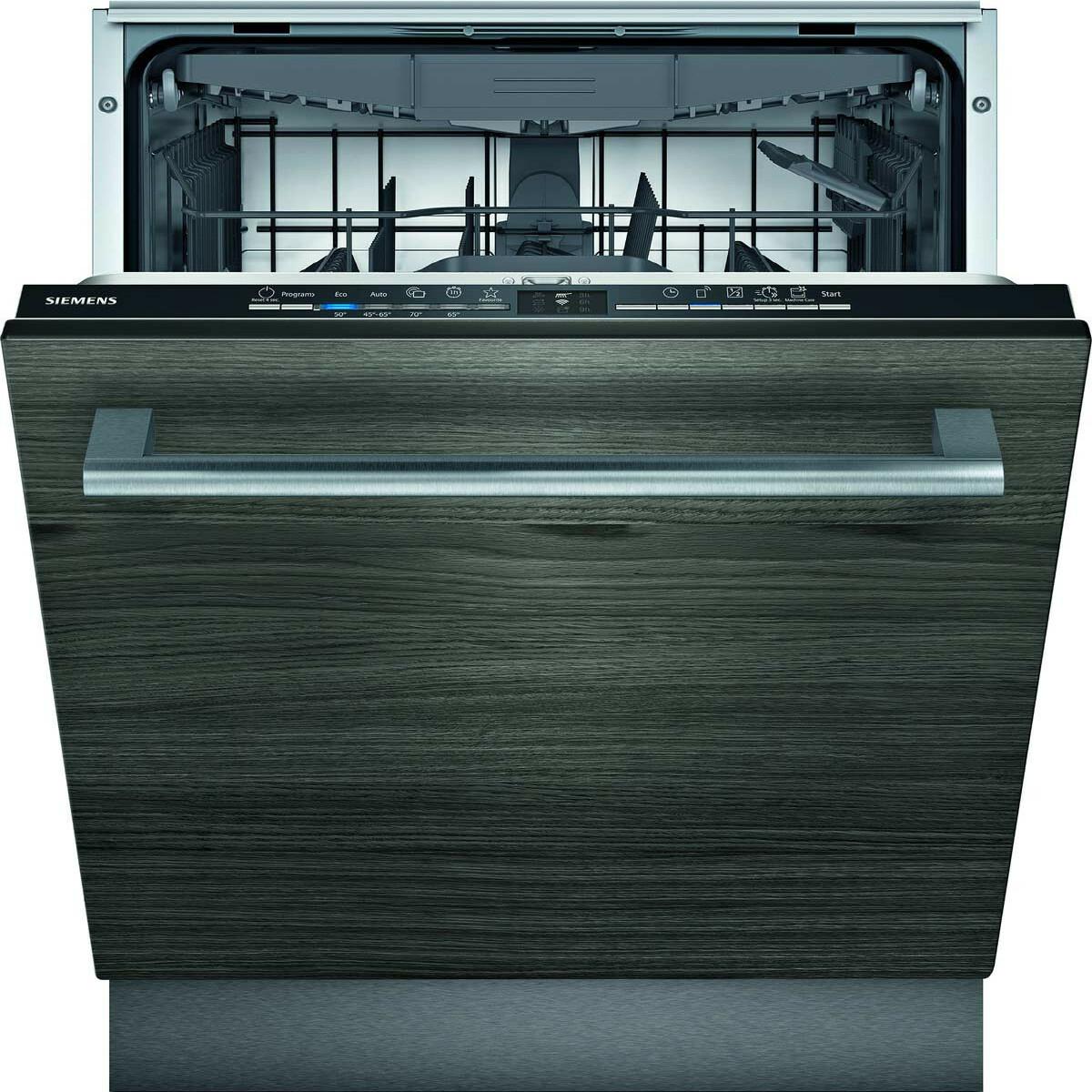Siemens Lave-vaisselle encastrable SIEMENS 13 Couverts 59.8cm, SN61HX08VE