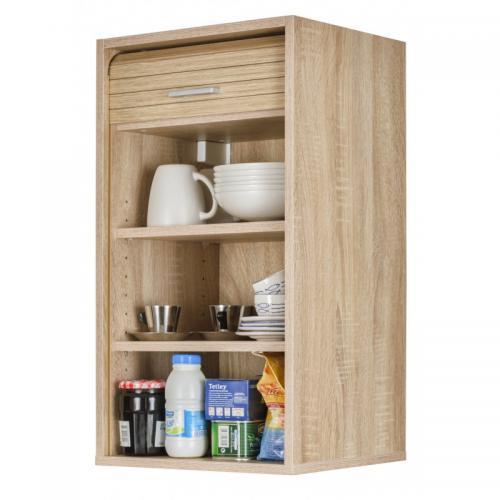 meuble de cuisine chene l 40 cm h 72 cm