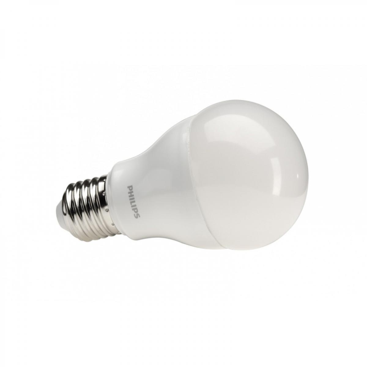 Slv Philips CorePro LED E27, 10W, 2700K, variable