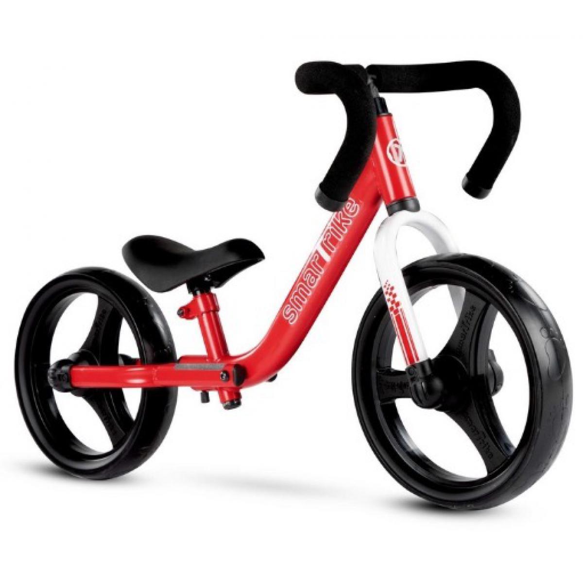 Smart Trike Smartrike Draisienne pliable Rouge