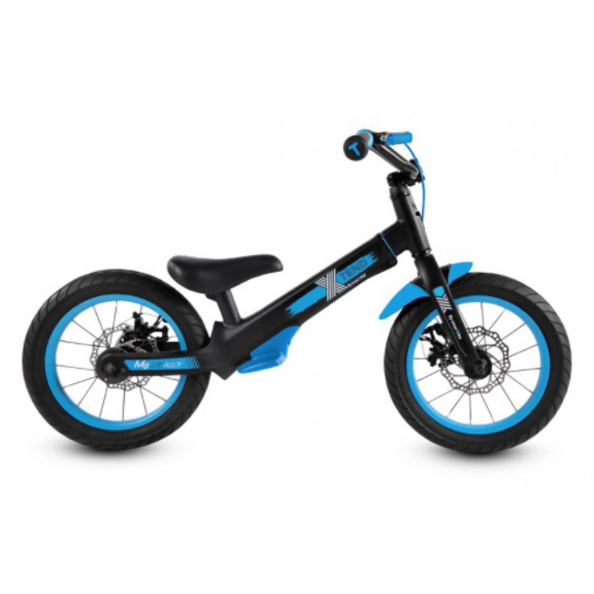 Smart Trike Smartrike Magnesium XTEND Bike Bleu