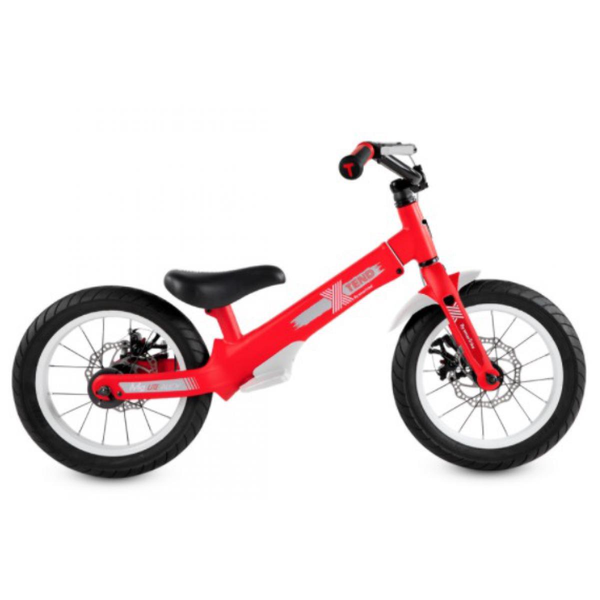 Smart Trike Smartrike Magnesium XTEND Bike Rouge