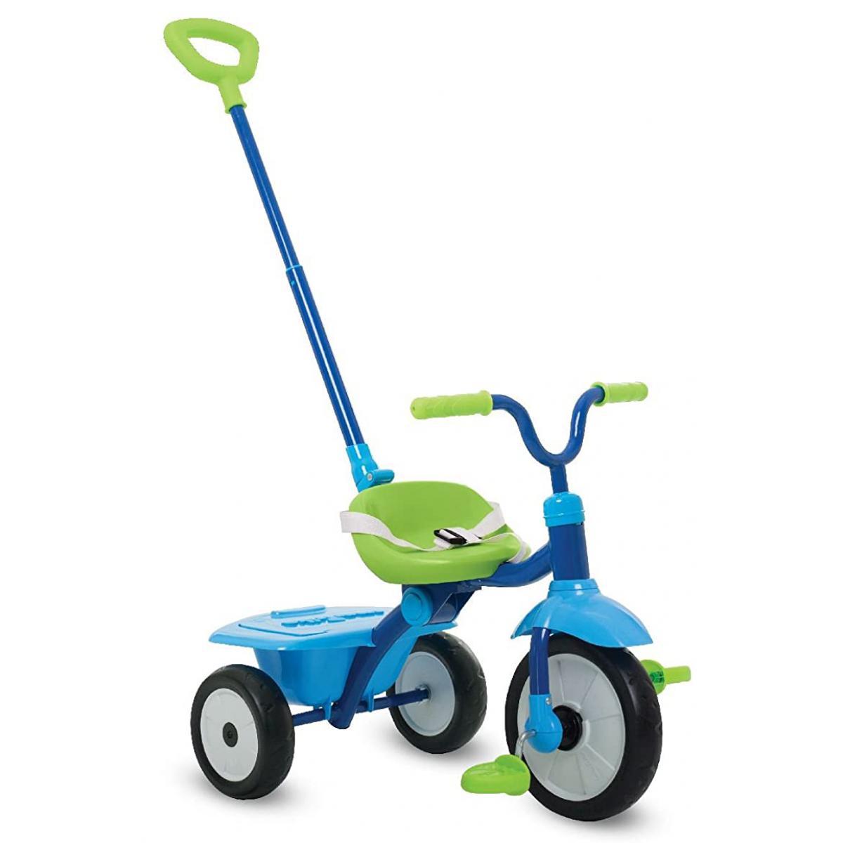 Smart Trike SmarTrike Tricycle Folding Fun Bleu