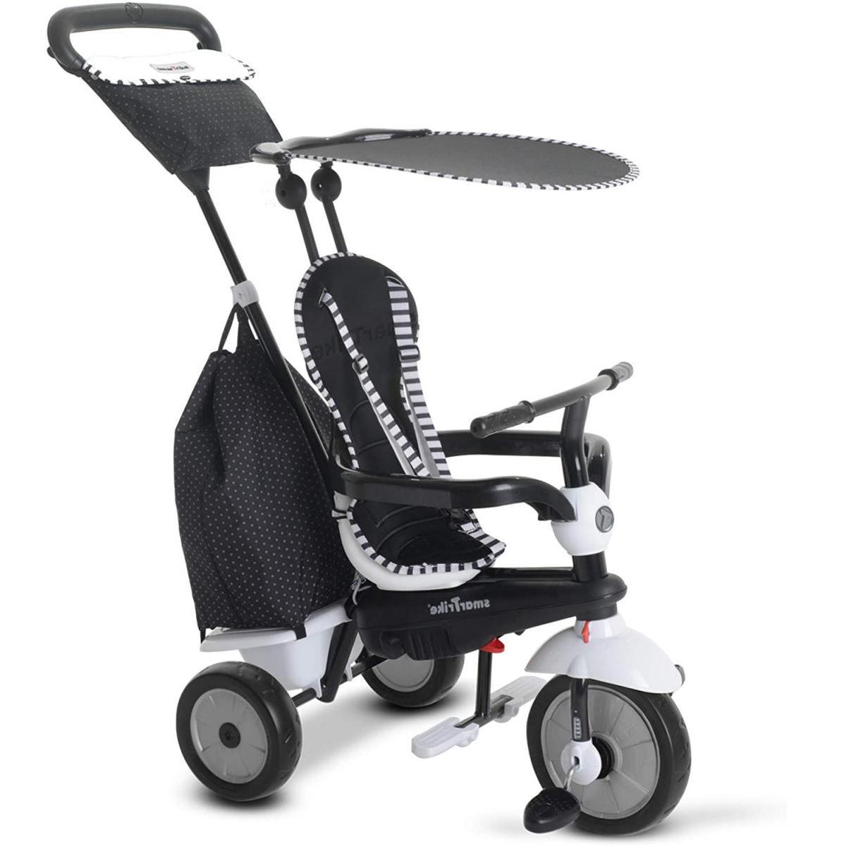 Smart Trike SmarTrike Tricycle Glow blanc/noir