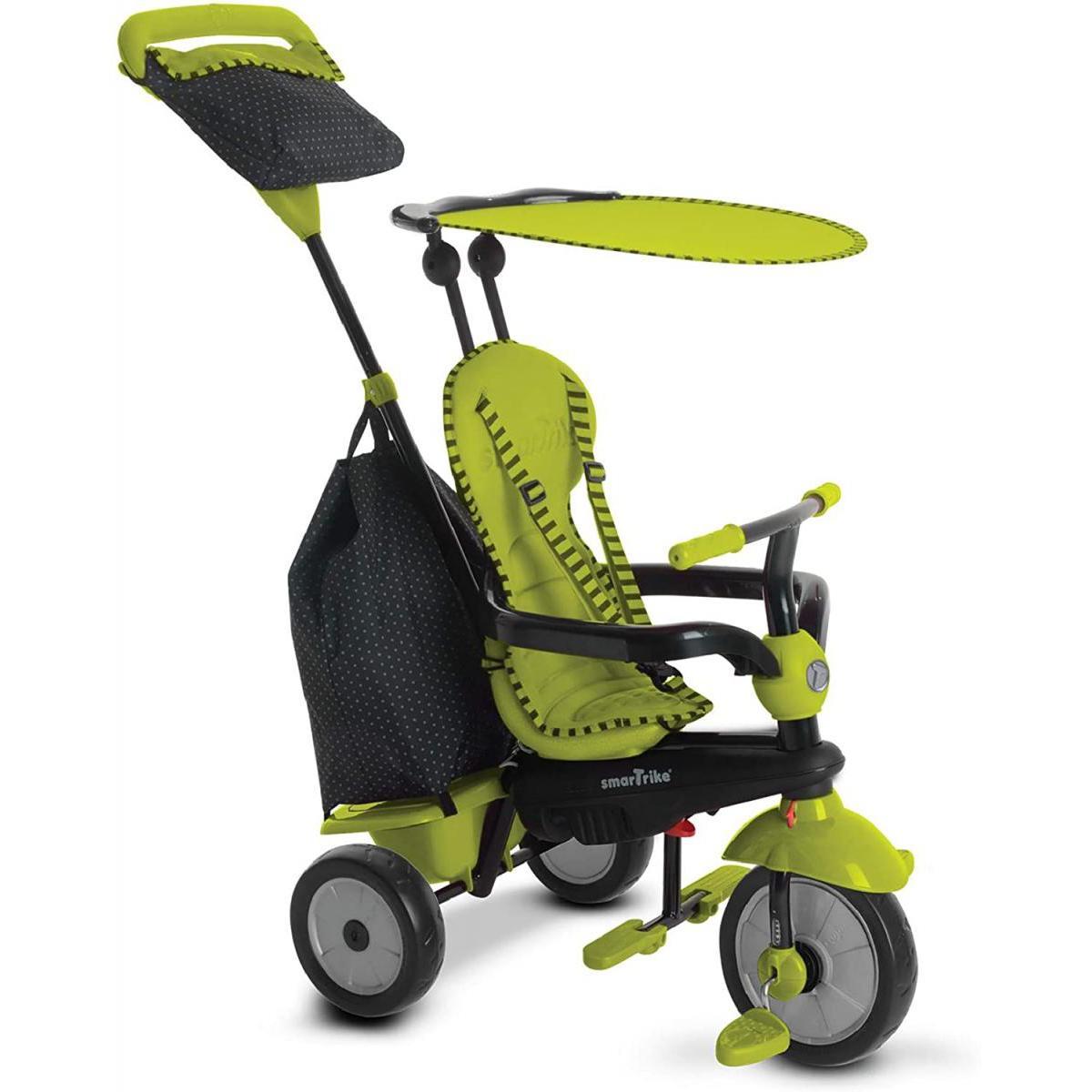Smart Trike SmarTrike Tricycle Glow Vert