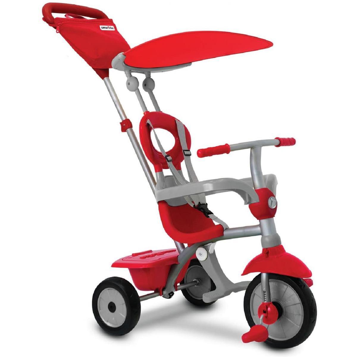 Smart Trike SmarTrike Tricycle Zip Plus Rouge