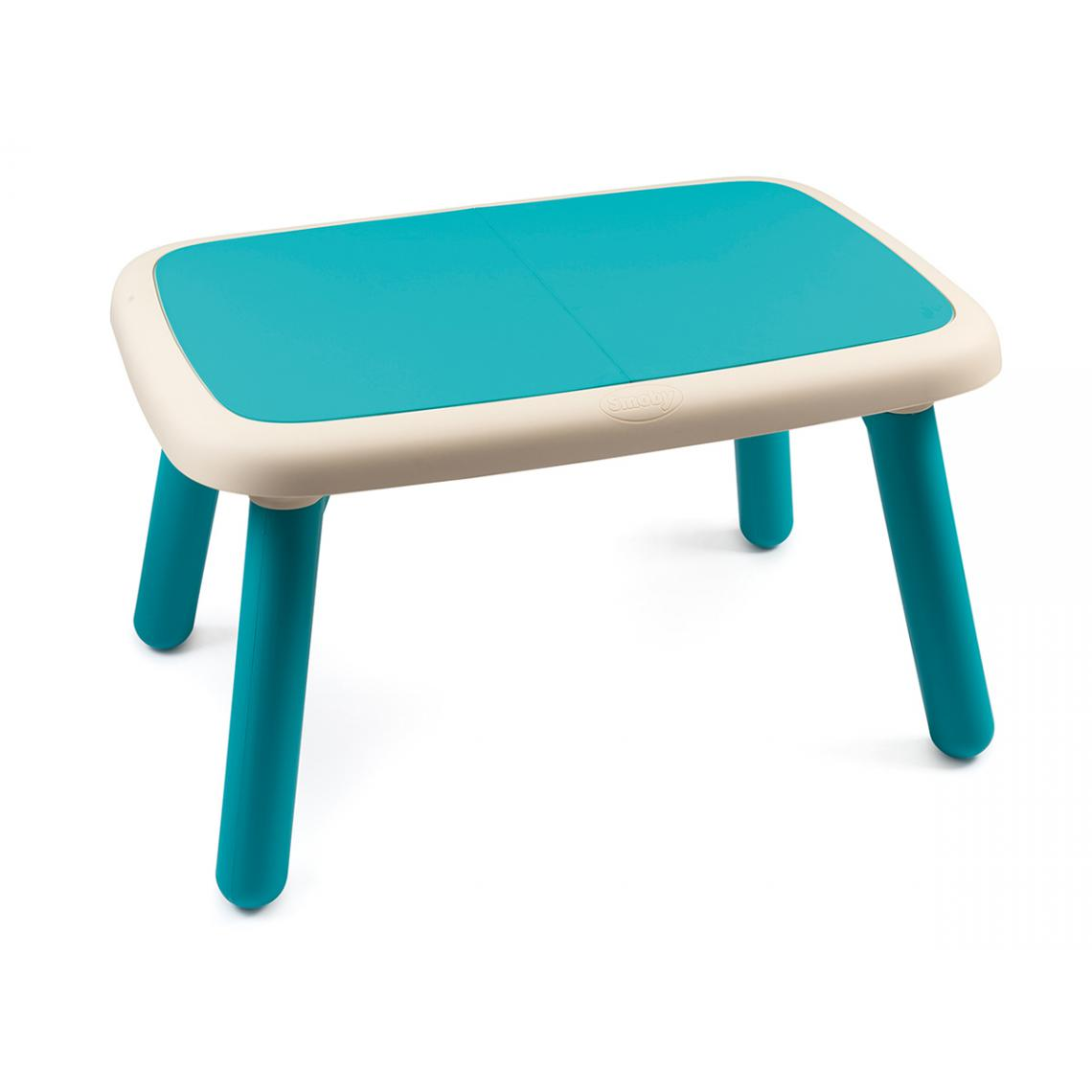 Smoby Table Kid bleue