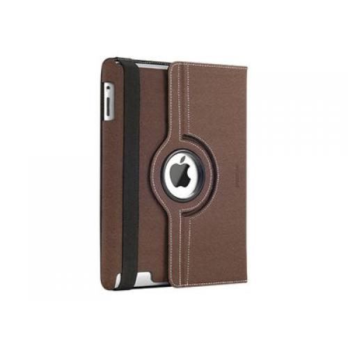Speedlink - CORTEX Twistable iPad 3/4 marr CORTEX Twistable House pour iPad 3/4, marron - Speedlink