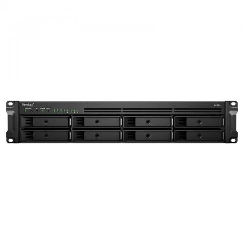 Synology - RackStation RS1221+ - Synology