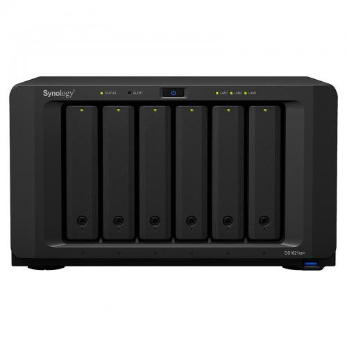 Synology - SYNOLOGY DiskStation DS1621xs+ - Synology