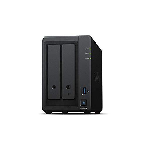 Synology - SYNOLOGY Synology Disk Station DS720+ - Synology