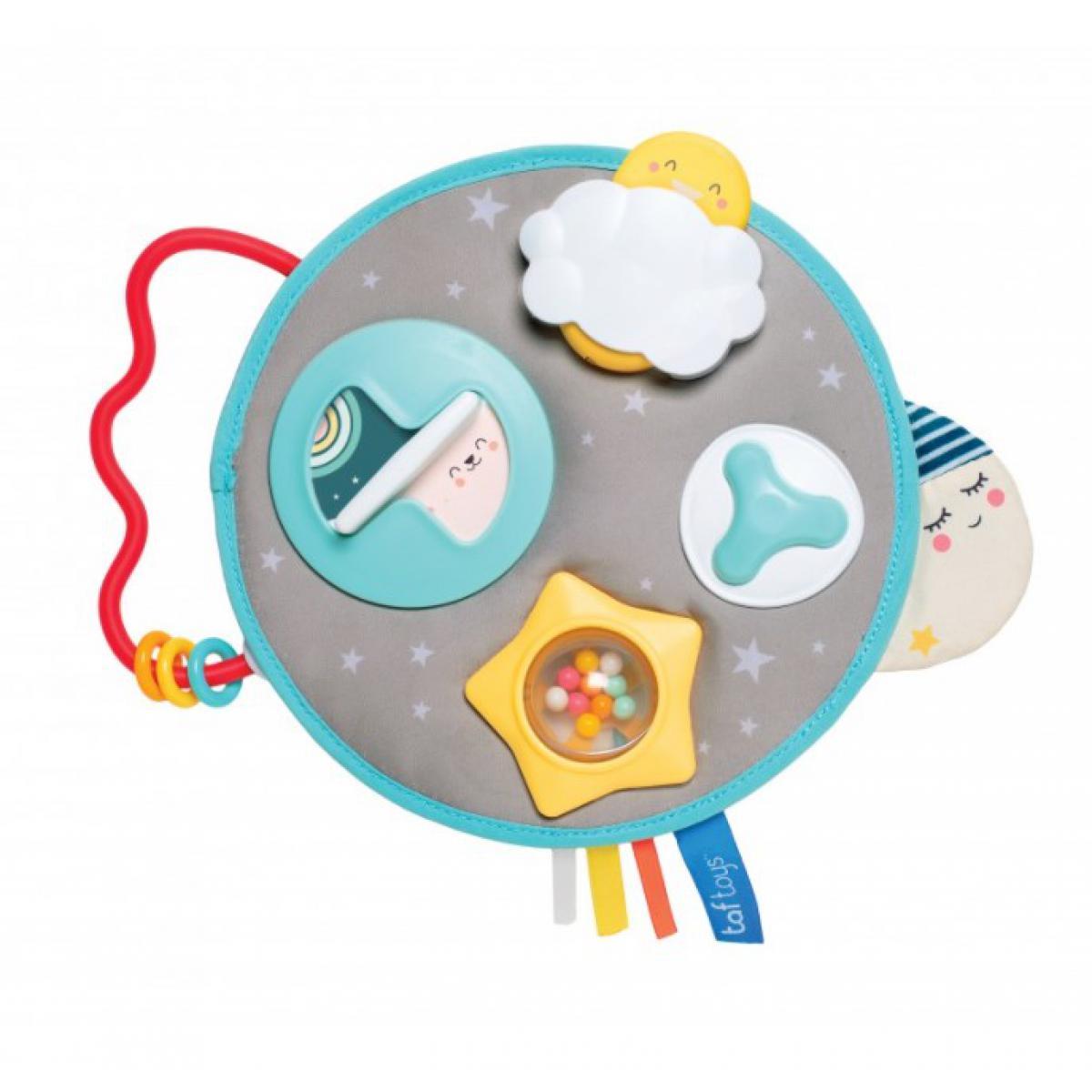 Taf Toys Centre d activites Mini Lune