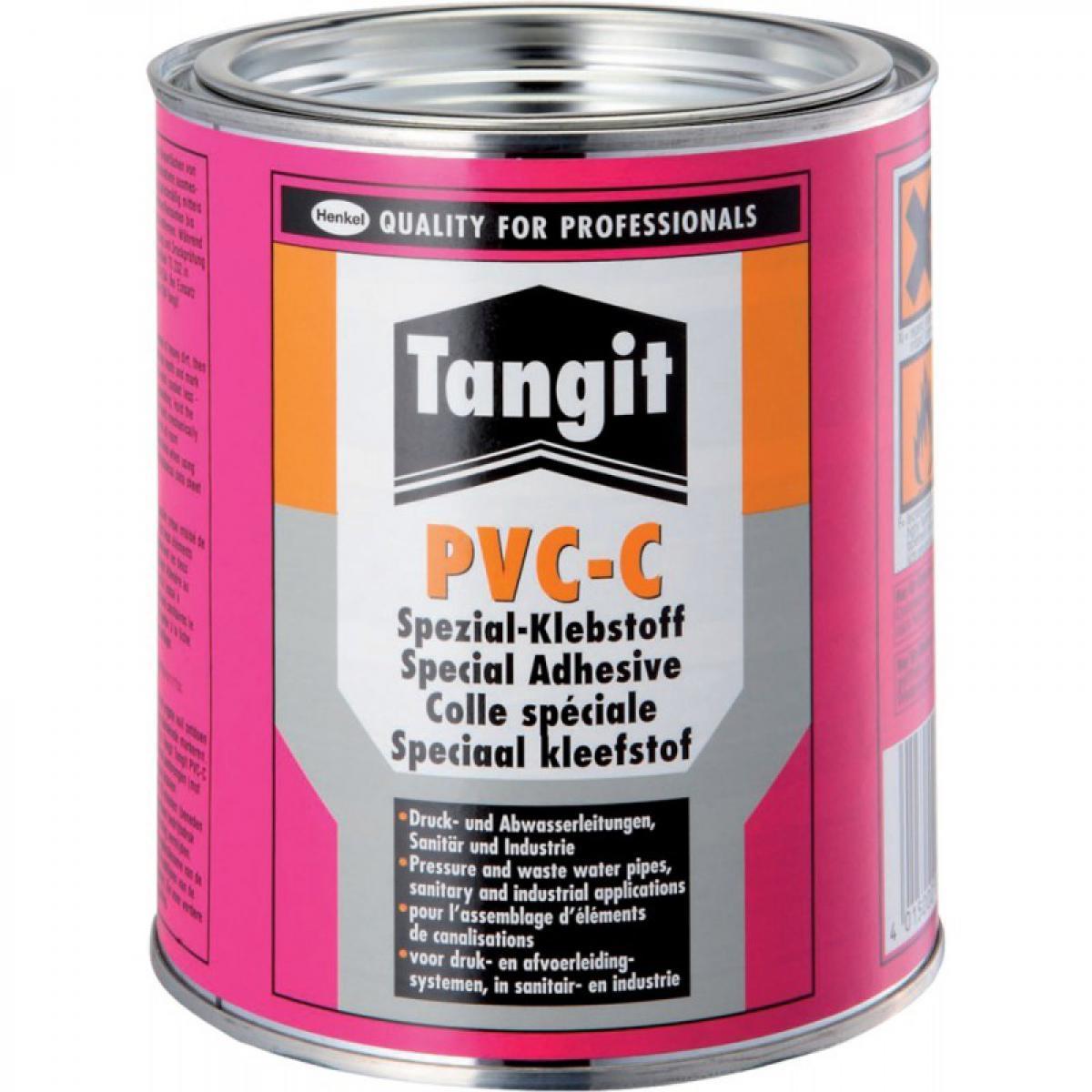 Tangit CPVC colle spéciale 700 g - TANGIT ? (Par 6)