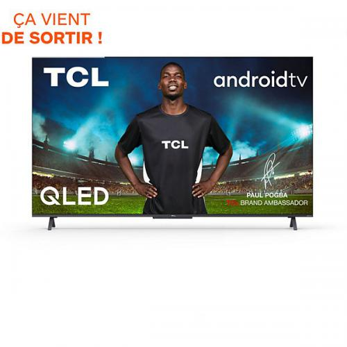 TCL - 50C725 - TCL