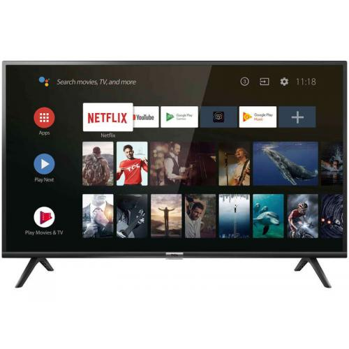 TCL - LED 40' HD1080P ANDROID, DVBT2/C/S2 TCL - 40ES560 - TCL