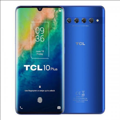 TCL - Smartphone TCL 10 Plus - TCL
