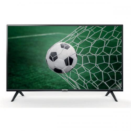 TCL - TCL 32ES560 TV LED HD 32 81 cm - Android TV - 2 x HDMI, 1 x USB - Classe energetique A+ - TCL