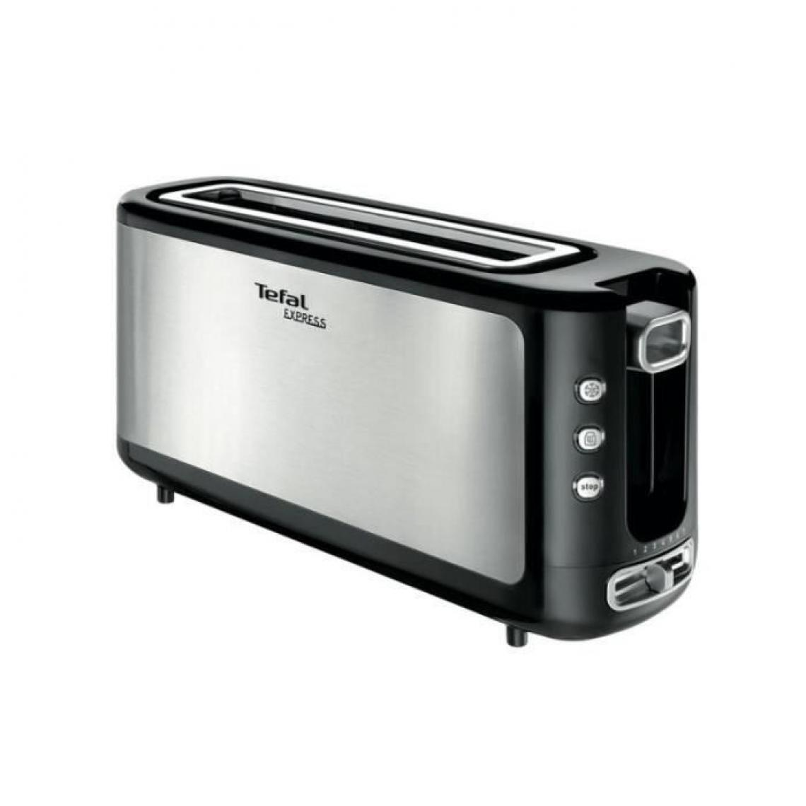 Tefal Grille pain Express TL365ETR