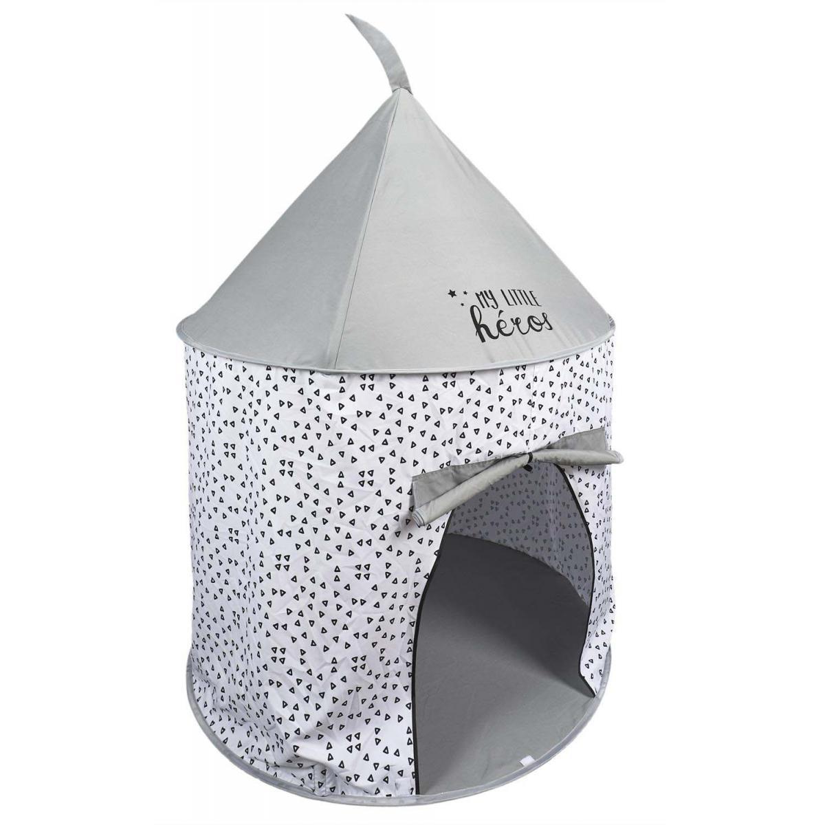 The Home Deco Kids Tente pop up pour enfant 100x135 cm
