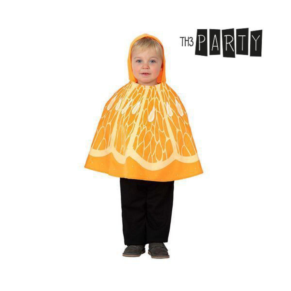 Totalcadeau Déguisement pour bébé orange - costume Pas cher