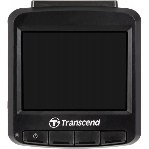 Transcend - TRANSCEND 32GB Dashcam DrivePro 230 32GB Dashcam DrivePro 230 Suction Mount - Appareil compact