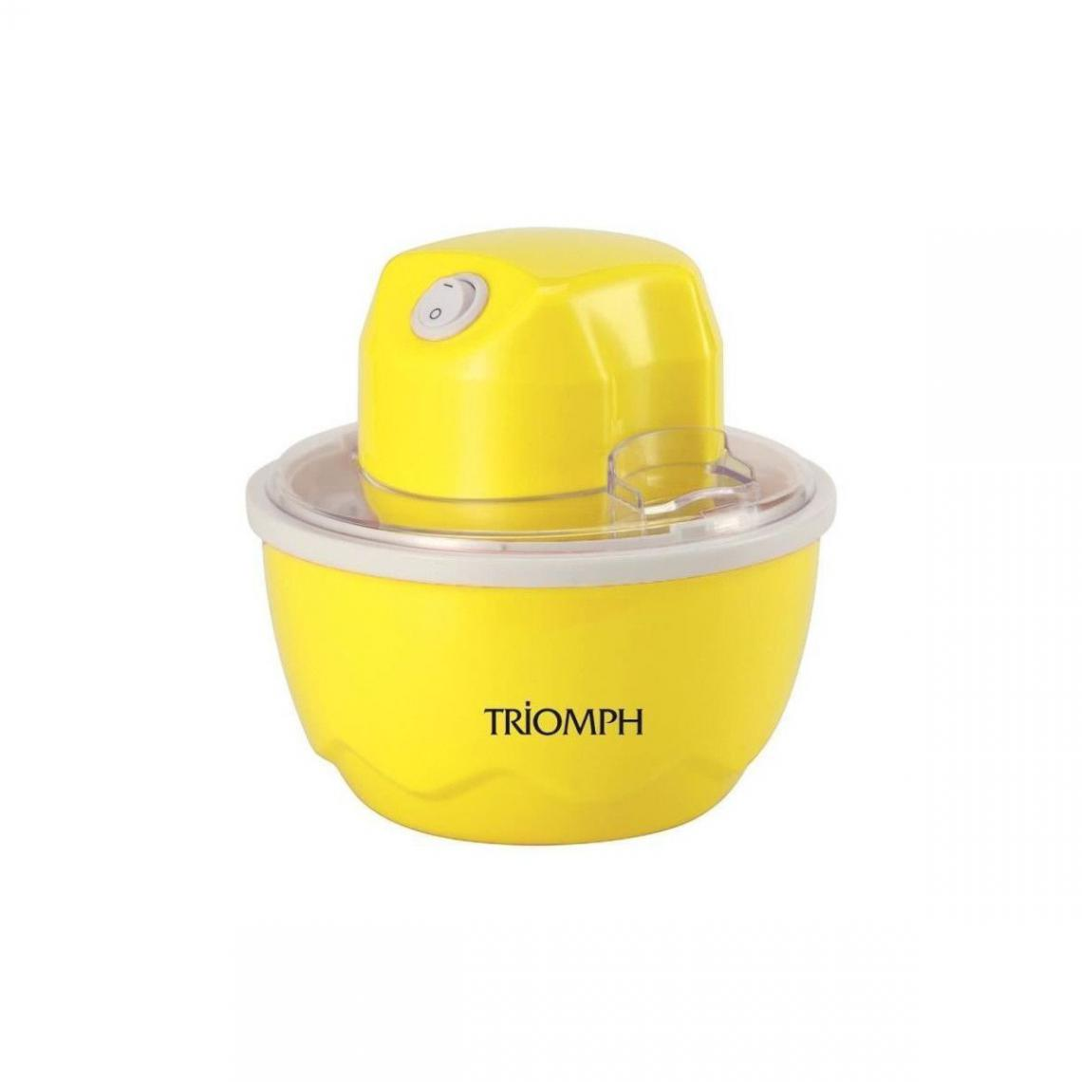 Triomph Triomph Etf1839 Sorbetiere - 500ml